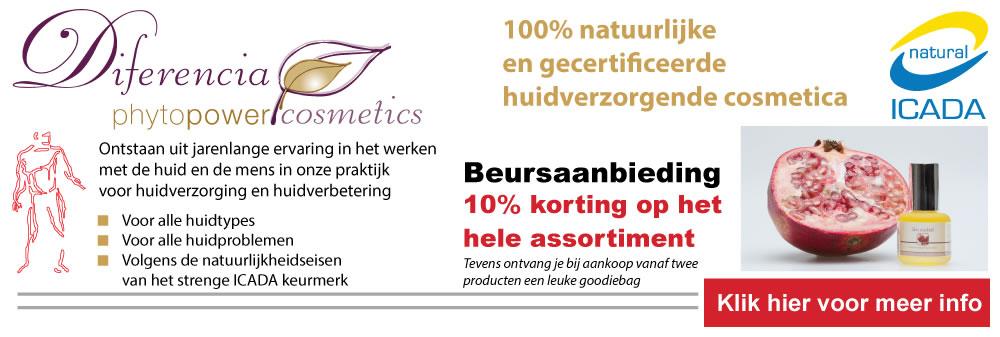 Diferencia phytopower cosmetics