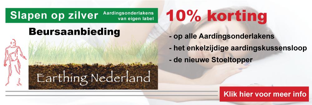 Earthing Nederland