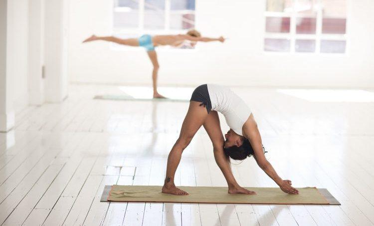 Yoga effectief bij metabool syndroom