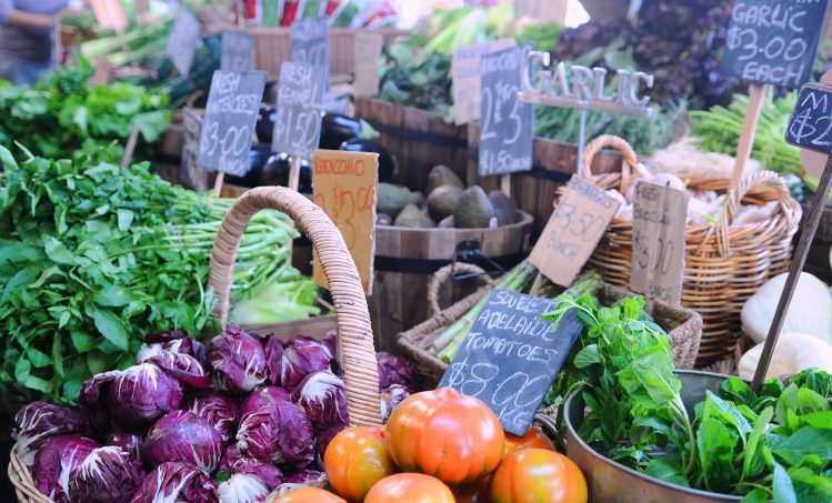 De eerste plasticvrije supermarkt opent haar deuren