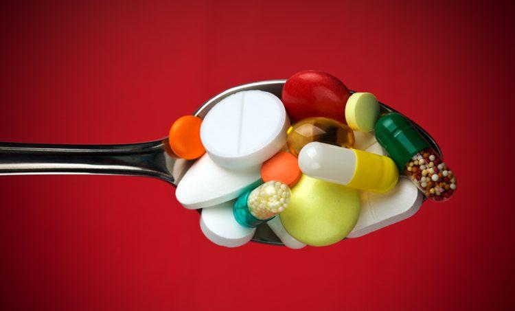 Voedingssupplementen om af te vallen