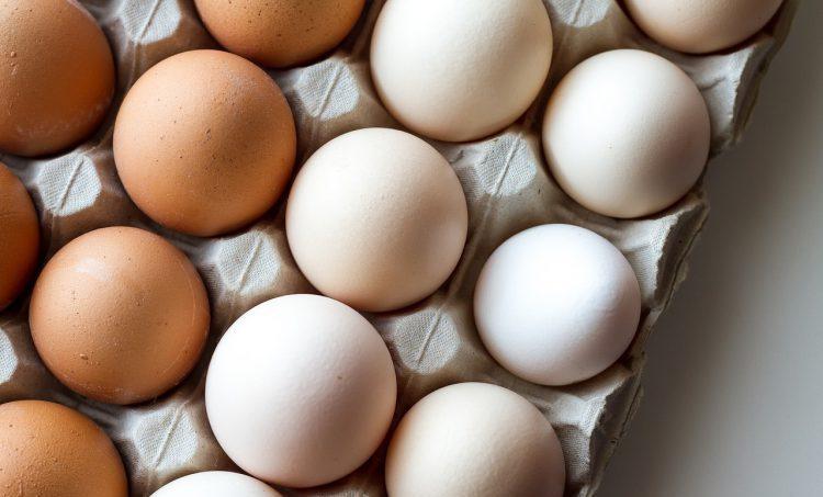 Consumptie kippenei bij diabetes type 2
