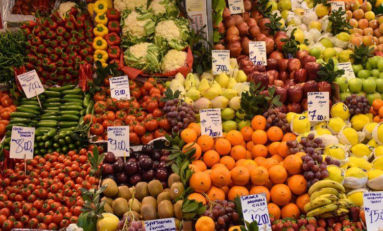 Btw-verhoging op groente en fruit geen goed idee