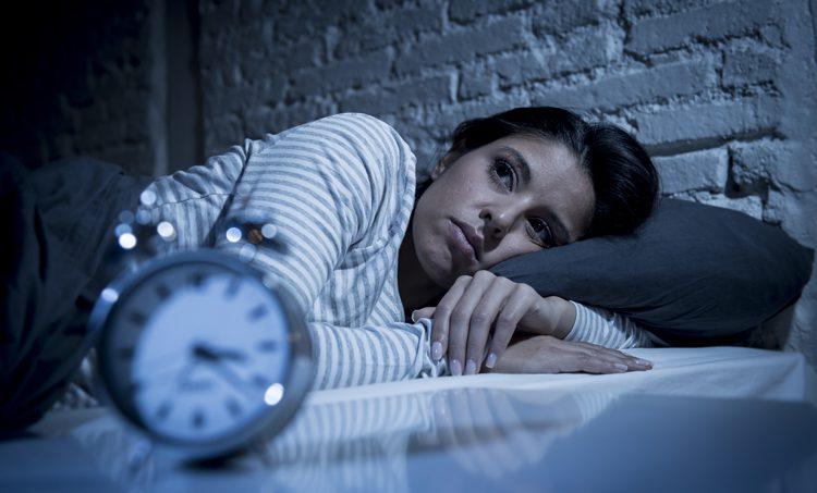 Studie naar slapeloosheid bij mensen met kanker