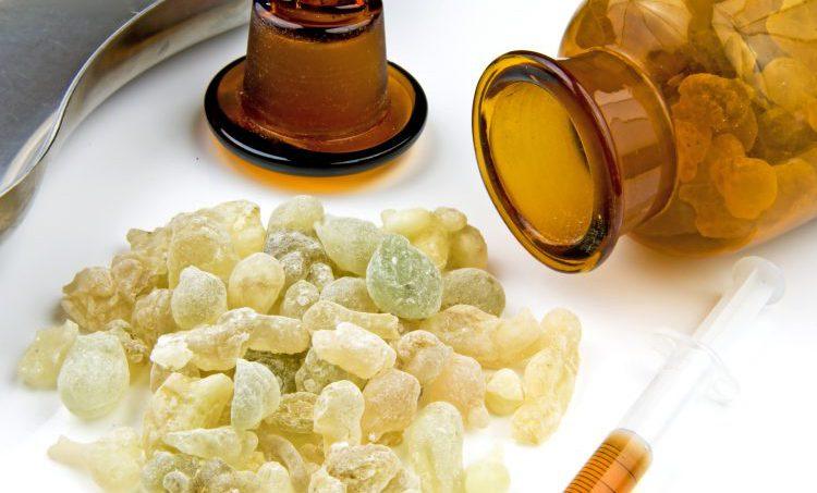 Let op kwaliteit Boswellia-producten