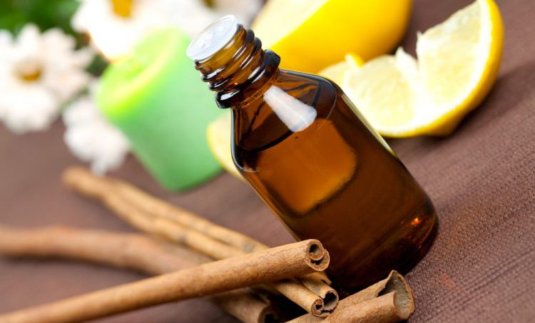 Etherische oliën versus antibiotica voor luchtwegen