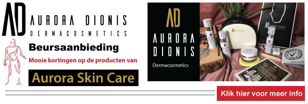 Aurora Dionis Dermacosmetics
