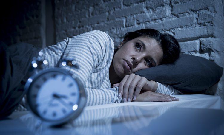 Klassieke homeopathie helpt bij slaapproblemen