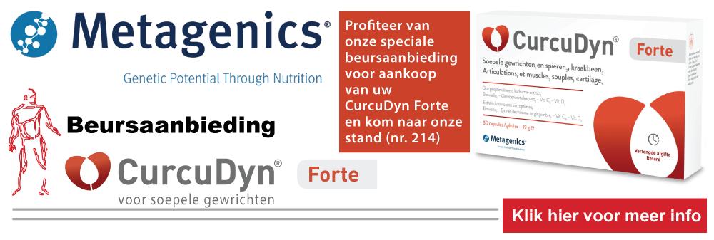 Metagenics Netherlands