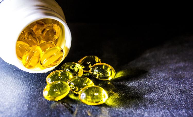 Effect van omega 3-suppletie op antioxidantstatus onderzocht
