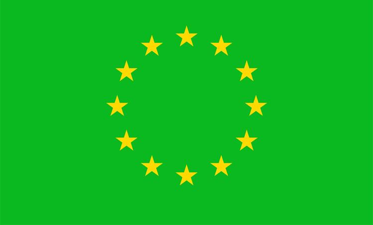 EU Green deal voor een booming biologische sector