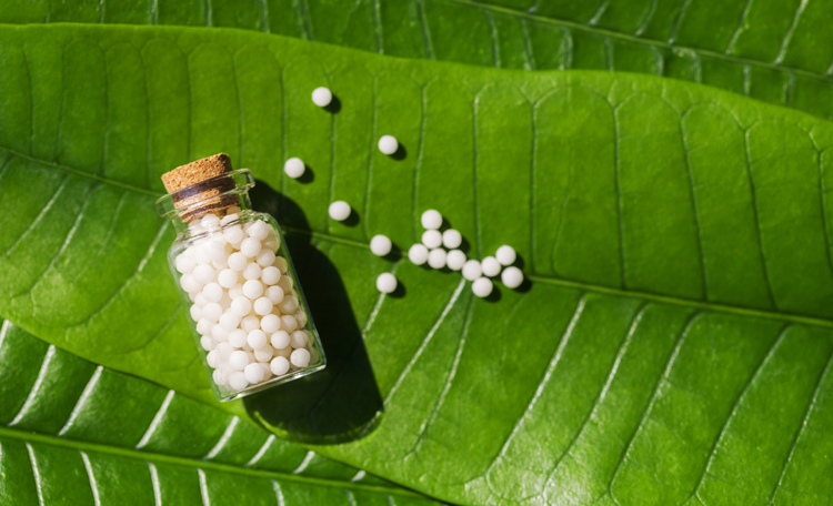 Homeopathie-onderzoek bij PMS bevestigd gunstig effect