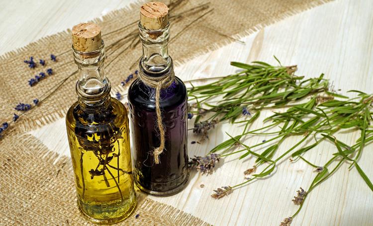 Lavendelolie dempt pijn via opioïdereceptoren