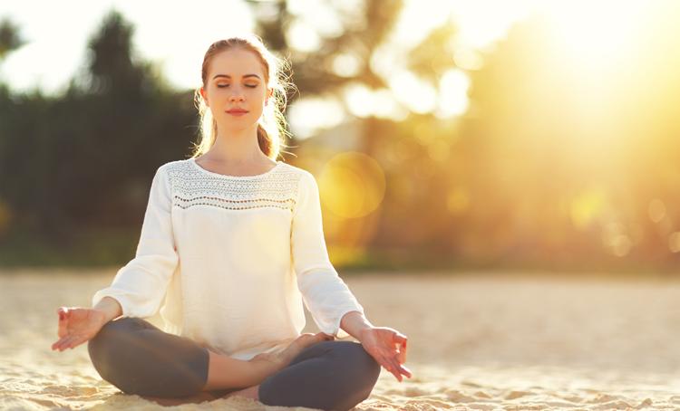 Effecten van Amrita-meditatie op angst en depressie